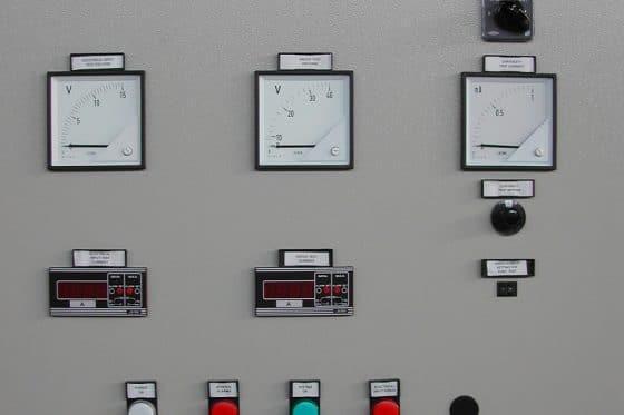 Quadri elettrici e di automazione