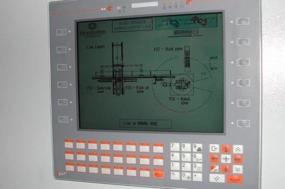 Software PLC e robotica
